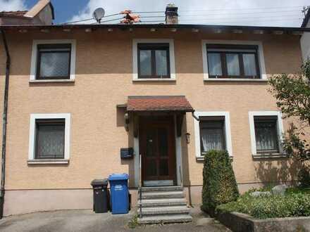 Schöne und gepflegte 6-Zimmer-Doppelhaushälfte zur Miete in Gammertingen, Gammertingen-Kettenacker