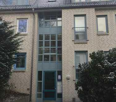 3 Zimmer-Maisonette-Wohnung
