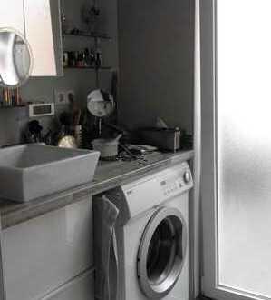 Zentralgelegene, voll ausgestattete 2-Zimmer-Wohnung in LB-Mitte