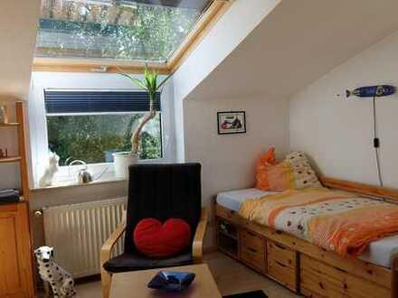 flexibel ab 1 Monat: Co-Living WG Zimmer mit Internet, eigener Dusche und Küche, Wc-Mitbenützung, TV