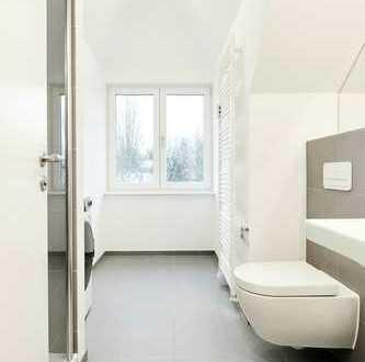 Bild_Umfassend modernisierte Wohnung mit Einbauküche
