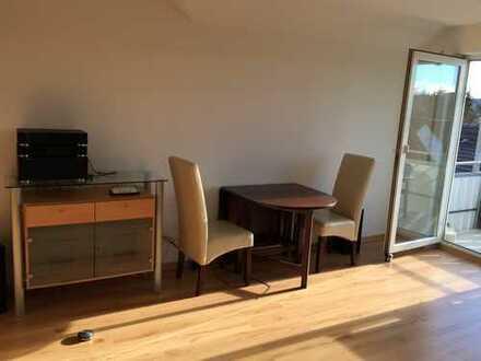 Gemütliche 2 Zimmer-Wohnung steht zur Vermietung