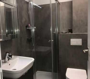 """Charmante und ruhige möblierte 1-Zimmer-Wohnung in schöner und lebendiger Straße """"Lange Reihe"""""""