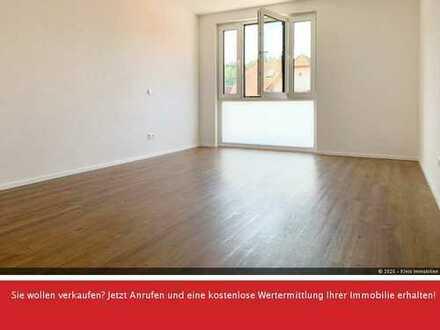 3-Zimmer-Neubauwohnung im Obergeschoss mit Ost-Balkon und Fahrstuhl!