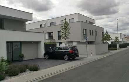 Moderne Erdgeschosswohnung mit kl. Garten in ruhiger Zentrumslage von Kaarst