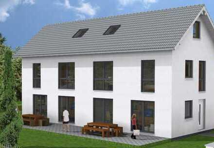 Seite an Seite - komfortabel wohnen - Doppelhaushälfte in Bobingen-Straßberg