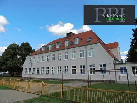 Bild_Peter Preuß - Geräumige Zweiraumwohnung in der beliebten Zetkinsiedlung