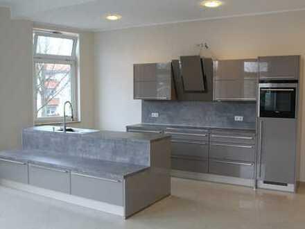 Neuwertige 3-Zimmer-Wohnung mit Einbauküche in Bremen