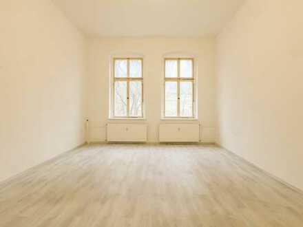 Großzügige 1-Zimmer Wohnung auf 46qm