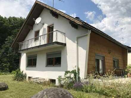 Idyllisch gelegenes Haus mit sechs Zimmern in Deggendorf (Kreis), Buchetwies