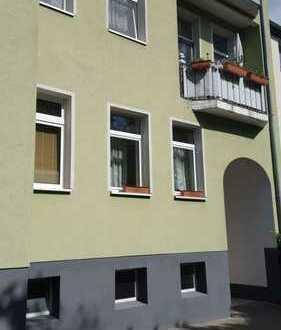 sanierte 2 Raumwohnung im Zentrum Bernau's