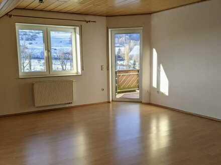 KL - Bann, 4 ZKB, Balkon, Einbauküche, Tageslichtbad, Stellplatz