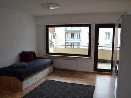 Schöne, neu renovierte drei Zimmer Wohnung in Ostfildern-Scharnhausen zu vermieten