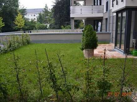 3 Zimmer mit Terrasse und eigenem Garten*DD-Südvorstadt*