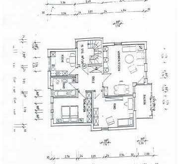 Neuwertige 3-Zimmer-Wohnung mit Balkon in Flörsheim