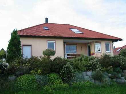 Einzigartiges Traumhaus mit Alpenblick - wärmstens zu emfehlen!