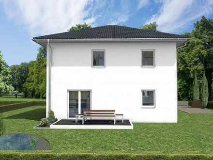 *** Ideales Grundstück mit Traumhaus ***
