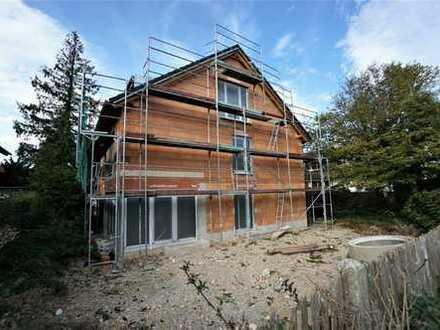 Neubauprojekt: Großzügiges Reihenmittelhaus in München-Aubing