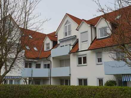 Helle 3-Zimmer-Whg. in Lauingen (Donau)