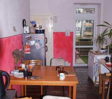 Tolles 13m² Zimmer in 4er WG - Bernsdorf Uni-Nähe - super Mitbewohner inklusive
