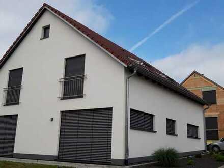 Einfamilienhaus mit Garten und großer Terasse, Schweinfurt Eselshöhe