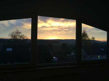 Außergewöhnliche 5-Zimmer Maisonette -Wohnung in bevorzugter Lage von Bermatingen