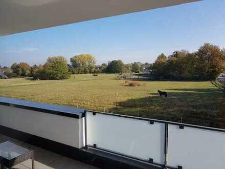 Neubau, luxeriöses Penthouse in Unna Mühlhausen - 133.0 m² - 4.5 Zi.