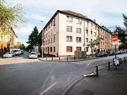 Helle Eigentumswohnung in Duisburg