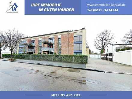 IK | Kaiserslautern: traumhafte Eigentumswohnung in begehrter Wohnlage