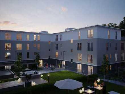 Senioren Residenz - noch eine Wohnung verfügbar - Aufzug im Haus - wohnGut Oestrich-Winkel