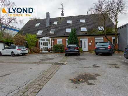 Diese schicke Maisonettewohnung im Mischgebiet von Dortmund-Hombruch kommt zum Verkauf!