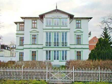 -1.Reihe Ahlbeck- schöne 3 Zimmerwohnung auf der Insel Usedom