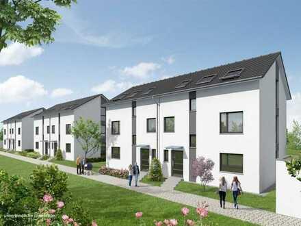 Erstbezug: Hochwertige 4-6 Zimmer-Doppelhaushälfte im Mäuerach, Pforzheim