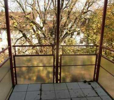 Schöne Single-Wohnung - Ruhig und zentral