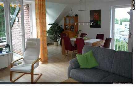 Individuelle, hochwertige 3-Zimmer-Wohnung mit Balkon in Kempen