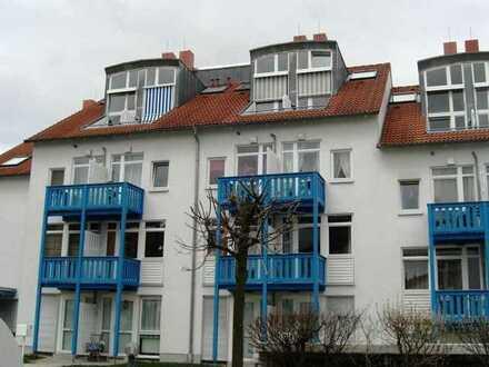 **Renovierte Wohnung mit Terrasse - Lauflage Klinikum **