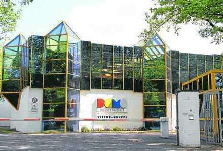 2 Industriehallen (inkl. Büros) mit guter Rendite - zentral in Hude (Bahnhofsnähe)