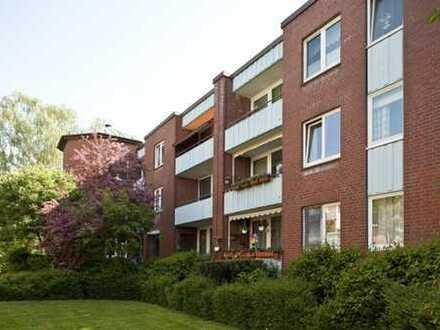 3-Raum-Wohnung für nette Familie mit Dringlichkeitsschein !!! Bitte nur online bewerben !!!