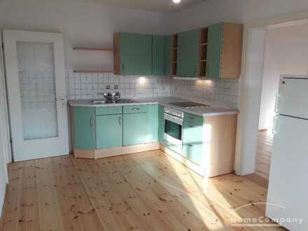 Ruhige 2-Zimmer Wohnung mit Balkon und Einbauküche in Dresden-Leuben