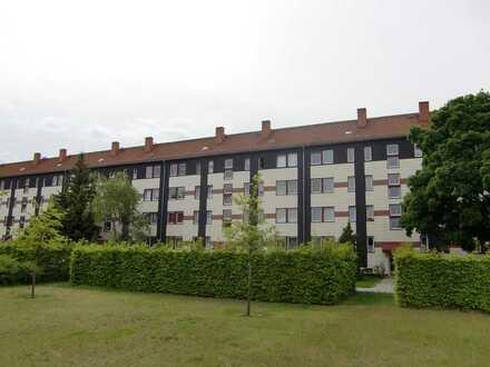 Zentral gelegene 2-Raumwohnung in der Altstadt