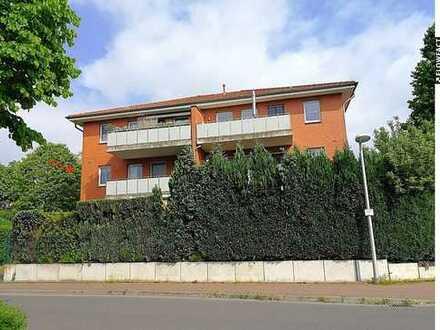 Gepflegte Eigentumswohnung Bj. 2004 - Mit großem Süd-Balkon und vielen weiteren Extras!