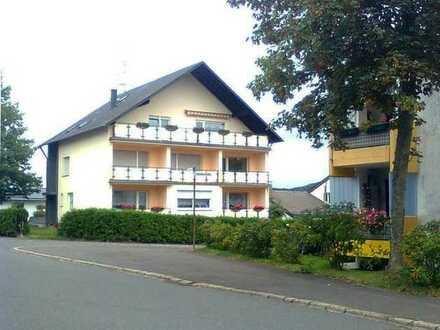 Schöne neu geschaffene 2 Zimmer Wohnung (Zell/Barl)