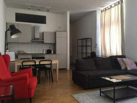 Beautifully designed 2 rooms' apartment for long term rent in Prenzlauer Berg, near Mauer Park!