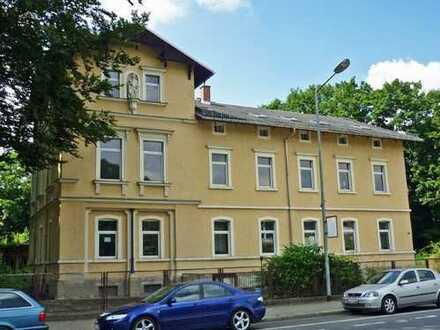 Fabrikantenvilla in Freital!
