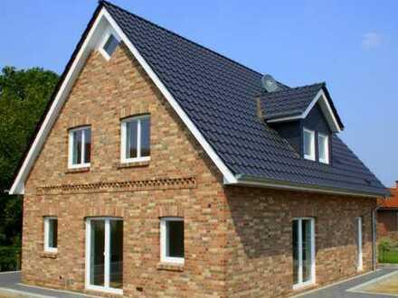 Klassisch & komfortabel - der ideale Haustyp für die ganze Familie in Twistringen!