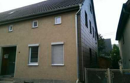 Renovierte Doppelhaushälfte im Zentrum Kirchheims