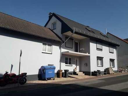 Große schöne Wohnung /Einfamilienhaus zu vermieten mit Garagen u. Stellplätzen in Alzenau OT