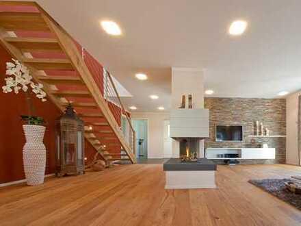 Neubau - Modernes Einfamilienhaus inkl. Keller und Garage in bester Lage