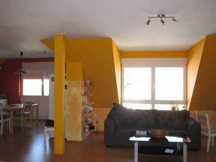 Tolle 4-Zimmer-Wohnung mit EBK und 2 TG in bevrzugter Innenstadtwohnlage von Neumarkt