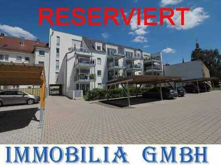 RESERVIERT - Maisonette-Penthouse-Wohnung in ZW-City/Freie Gestaltungsmöglichkeit/Provisionsfrei